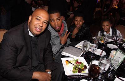 Simmons boys