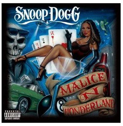 Snoop Malice in Wonderland