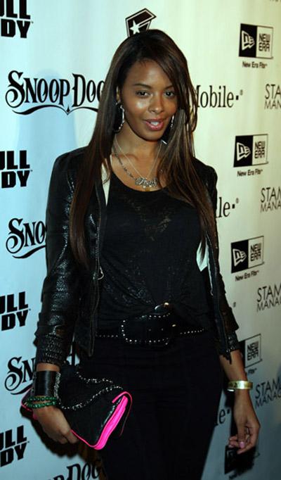 Vanessa Simmons Famous Stars n Straps 03